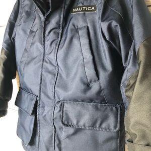 Nautica Jackets & Coats - Nautica Boys Size 8 Winter Coat